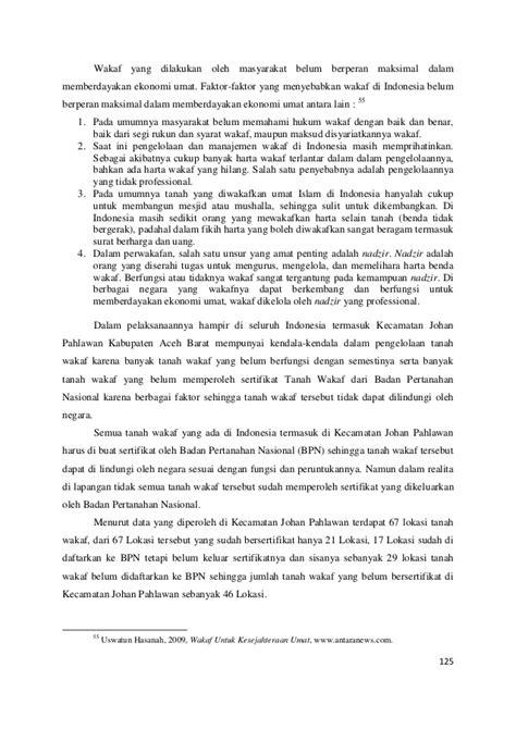 Jurnal At Tasyri volume iv, no 2, agustus 2012 - januari 2013