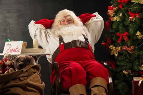 christmas conspiracy   feel guilty
