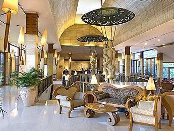 Novotel Surabaya Hotel, Jawa Timur