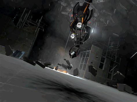 Portal 2 Animated Wallpaper - animated screenshots portal 2 proteus