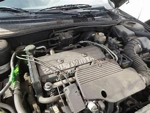 Junkyard Find  1998 Chevrolet Cavalier Z24