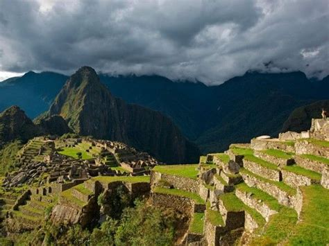 Some Of The Most Beautiful And Exotic Places On Earth That