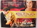 Miss Pettigrew Lives For A Day - Original Cinema Movie ...
