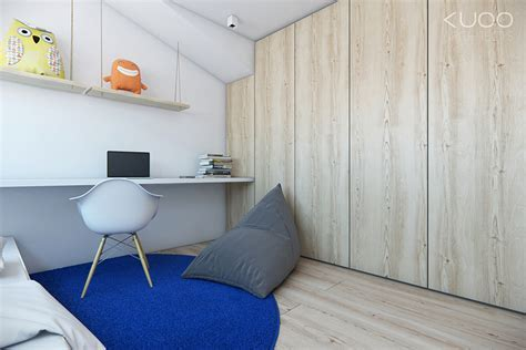 home study area   Interior Design Ideas.