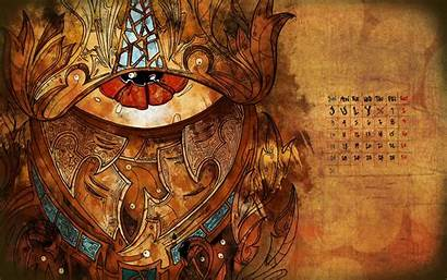 Eye Seeing Wallpapers Psychology Background Abstract Desktop