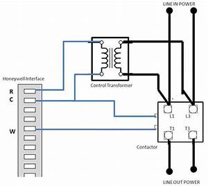 Wiring 240 Volt Baseboard Heater  Wiring  Free Engine Image For User Manual Download