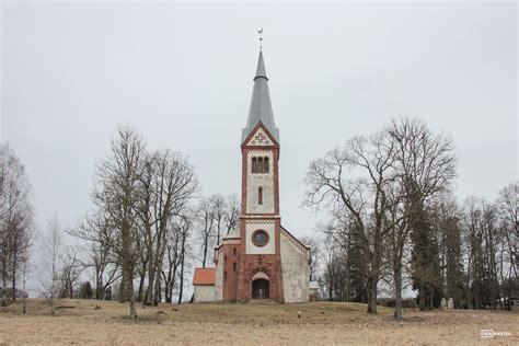 Krimuldas baznīca un Kubeseles dabas taka (15 foto+video ...