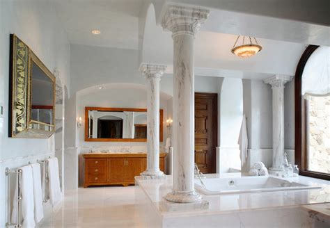interior home columns 10 creative ways to use columns as design features in your