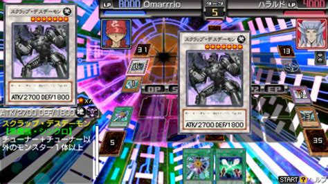 Yugioh Malefic Deck 2011 by Yu Gi Oh 5ds Tag 6 Malefic Deck Vs Harald