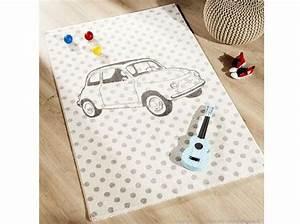 Made Com Tapis : craquez pour un tapis dans la chambre de votre enfant elle d coration ~ Teatrodelosmanantiales.com Idées de Décoration