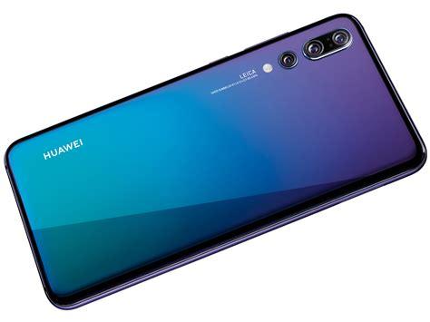 Huawei P20 Pro - Notebookcheck.info