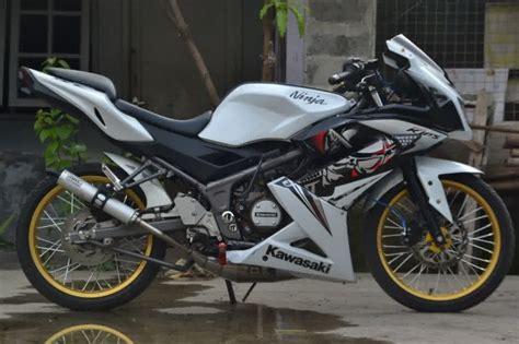 Modifikasi Rr Jari Jari 2014 by 50 Gambar Modifikasi Kawasaki Rr Versi Lama