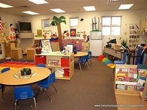 19 Best Prek Classroom Setup Images On Pinterest