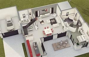 une strategie globale et digital pour un projet a l39image With site pour plan maison 0 maison genille