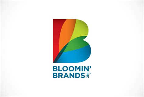 Bloomin' Brands, Inc. « Logos & Brands Directory