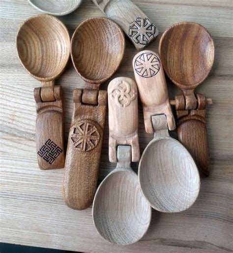 images  wooden spoons  pinterest