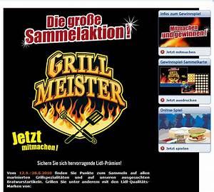 Grill Bei Lidl : grillmeister bei lidl grillforum und bbq ~ Orissabook.com Haus und Dekorationen