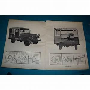 Original 1969 Kaiser Dispatcher Dj