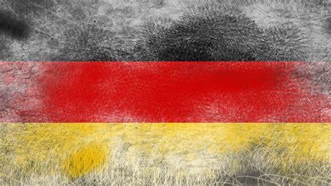 flagge deutschland  hintergrundbild