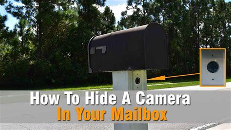 hikvision ds cedt ir mm hidden mailbox camera