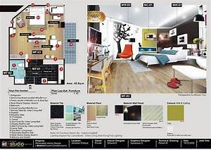Interior design presentation boards google search for Interior design presentation styles