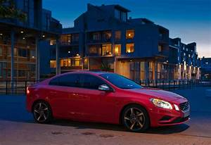 Volvo S60 T5 Awd Bolsters Us Lineup  Sort Of   U00bb Autoguide