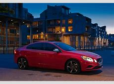 Volvo S60 T5 AWD Bolsters US Lineup Sort of » AutoGuide