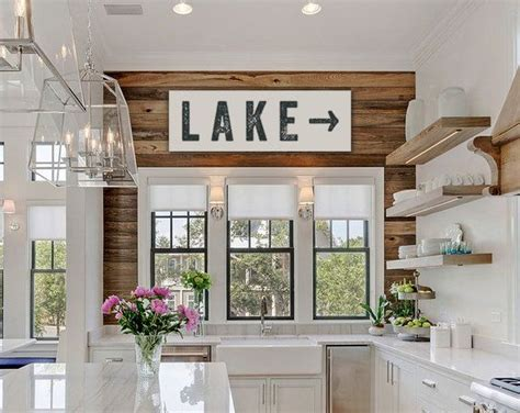 25+ Best Ideas About Lake House Decorating On Pinterest