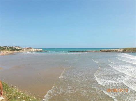 Gabbiano Vieste Recensioni - spiaggia villaggio foto di hotel gabbiano