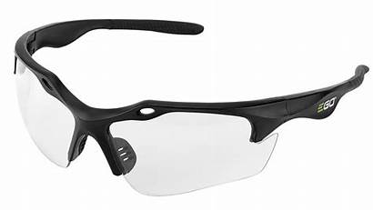 Glasses Safety Clear Lenses Transparent Ego Clipart