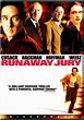 Runaway Jury DVD Release Date February 17, 2004