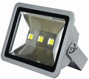 W led flood light outdoor landscape
