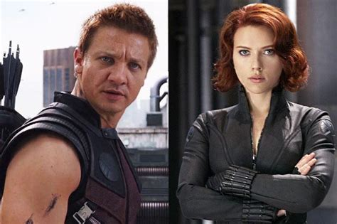 Jeremy Renner Reveals The Avengers Spinoff Wants Most
