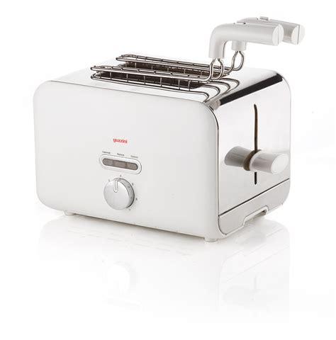 tostapane guzzini tostapane belli come soprammobili sul top della cucina