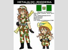 Hetalia OC Rhodesia by jmantimeisHere on DeviantArt