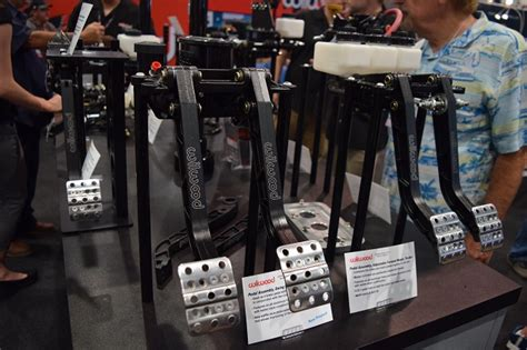wilwoods sema award winning tandem brake  hydraulic