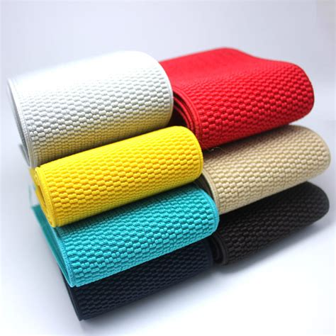 cm wide elastic bands  corn kernelssewing clothing accessories elastic band rubber