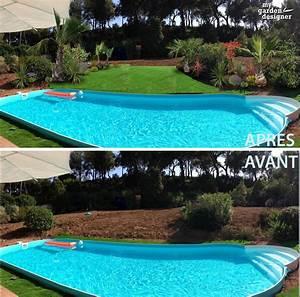 Massif Autour Piscine : quelles plantes pour un massif de bord de piscine monjardin ~ Farleysfitness.com Idées de Décoration