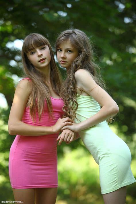 Silver Stars Models Bella K