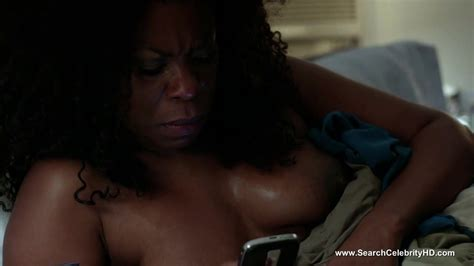 Lorraine Toussaint Nude Orange Is The New Black Porn E2