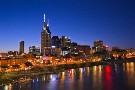 An Insider's Guide To Nashville