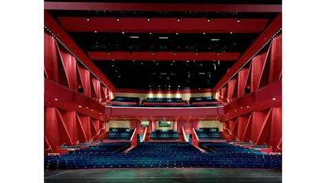 home renovation reviews stafford centre performing arts theatre projects gensler