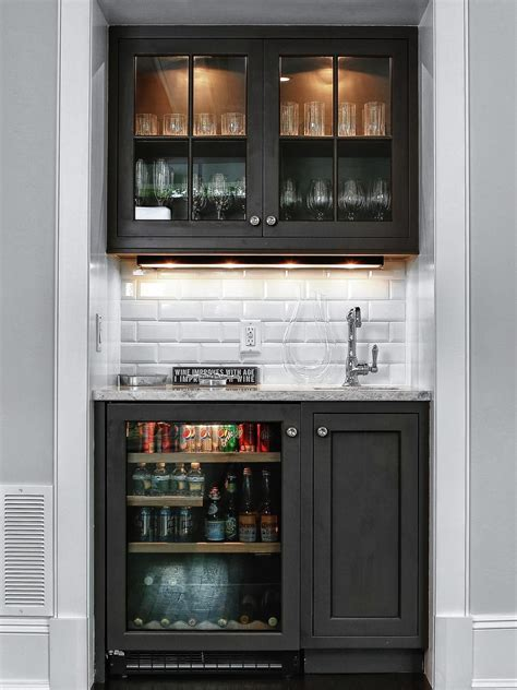 15 stylish small home bar ideas small bars for home