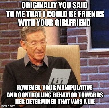Controlling Girlfriend Meme - controlling girlfriend meme 28 images controlling memes image memes at relatably com