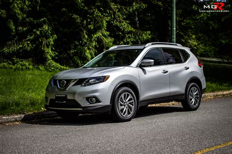 2014 Nissan Rogue Reviews And Rating