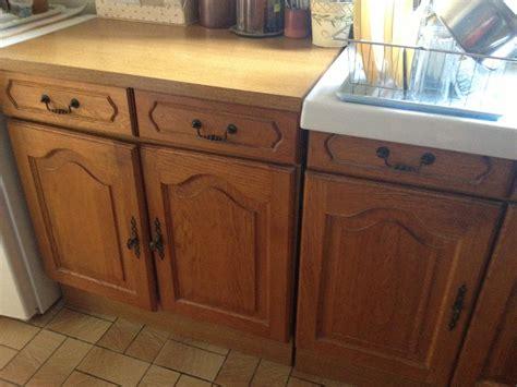 renovation meuble cuisine rénovation meuble de cuisine