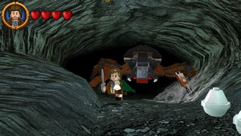 Lego The Lord Of The Rings Review For Playstation 3 Ps3