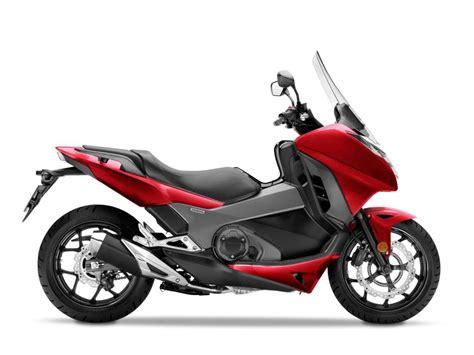 2018 Honda Integra Review • Total Motorcycle