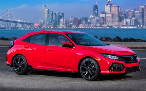 honda civic sport touring  wallpapers  hd