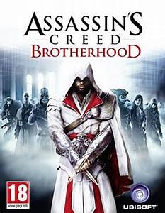 PACROID: Assassin's Creed : Brotherhood - PS3